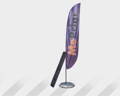 Video Istruzioni Per Montare Il Flying Banner Piuma