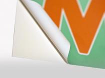 Stampa PVC Adesivo – Lunga Durata E Colori Brillanti