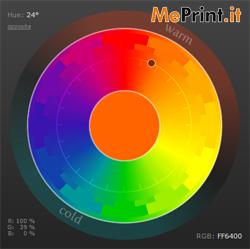 Ruota Cromatica