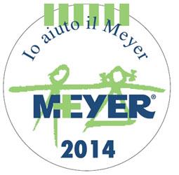 #merrymeyer La Nostra Iniziativa Di Natale