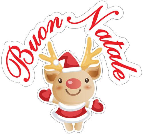 Ma Che Bella Vetrina Hai Fatto Per Natale!!
