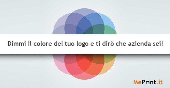 Conoscere I Colori Per Scegliere Quello Del Tuo Logo