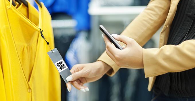 Qr Code Negozi Come Usare Il Qr Code E Aumentare Il Numero Di Clienti